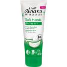 alviana Naturkosmetik Organic Aloe Vera Soft Hand Cream , 75ml