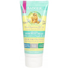 Badger Balm SPF 30 Baby Sunscreen Cream Chamomile/Calendula, 87ml