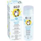 Eco Cosmetics Baby & Kids Neutral Sun Cream SPF 50+, 50ml