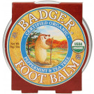 Badger Balm Foot Balm, 56g