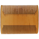 Kostkamm Wooden Baby Comb