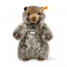 Steiff Soft toy Burri marmot, 26cm