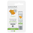 Logona Lip Balm Organic Calendula, 4.5g