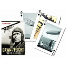 Piatnik Playing Cards Dawn of Flight Single Deck