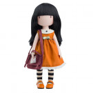 Santoro London Gorjuss Doll I Gave You My Heart, 32cm