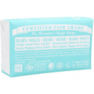 Dr. Bronner's Neutral Mild Bar Soap, 140g