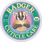 Badger Balm Cuticle Care Balm, 21g