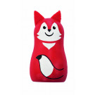 DETOA Wooden Magnet Fox