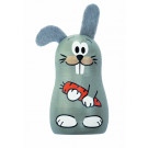 DETOA Wooden Magnet Rabbit