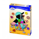 DETOA Needlework for kids Mole
