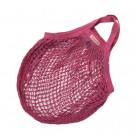 Bo Weevil String Bag raspberry
