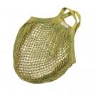 Bo Weevil String Bag lime