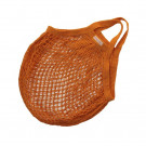 Bo Weevil String Bag orange