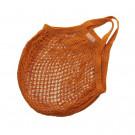 Bo Weevil String Bag orange