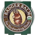 Badger Balm Hardworking Hands Balm, 56g