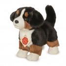 Teddy Hermann Soft toy Bernese Mountain Dog, 23cm