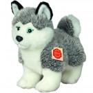 Teddy Hermann Soft toy Dog Husky, 23cm