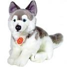 Teddy Hermann Soft toy Dog Husky, 29cm
