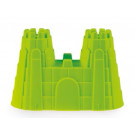 Marioinex Sand Mould Castle, 1 piece red