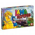 Piatnik Lama Express Game