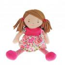 Bonikka Rag Doll Katy, 25cm