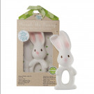 Meiya&Alvin Natural Rubber Teether Havah Bunny