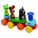 DETOA Train Take Apart Toy