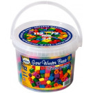 DETOA Giant Beads, 112 Pieces