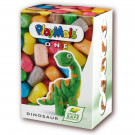 Playmais ONE Dino Arts&Crafts Modeling Playset, 70 pieces