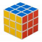 MIK Wooden Brain Teaser Alias Cube