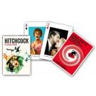Piatnik Playing Cards Hitchcock Single Deck