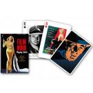 Piatnik Playing Cards Film Noir Single Deck