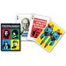Piatnik Playing Cards Propaganda Single Deck