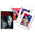 Piatnik Playing Cards Spies Single Deck