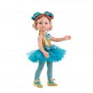 Paola Reina Las Amigas Doll Cristi 2019, 32cm ballerina