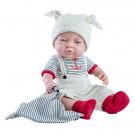 Paola Reina Bebito Baby Doll 2019, 45cm
