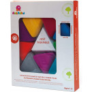 RUBBABU Just Triangle Educative Game 9