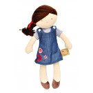 Bonikka Rag Doll Ruby, 31cm