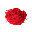Noe Wall Decoration Net 5x1m Red