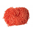Noe Wall Decoration Net 5x1m Orange