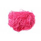 Noe Wall Decoration Net 5x1m Pink
