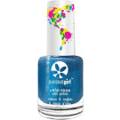 SuncoatGirl Nail Polish Teal Zing, 9ml