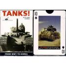 Piatnik Playing Cards Tanks Single Deck