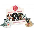 Teddy Hermann Soft toy German Shepherd Dog, 15cm