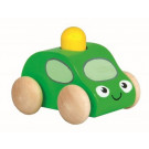 DETOA Wooden whistling car ARMY