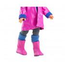 Paola Reina Las Amigas Boots pink