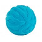RUBBABU Tactile Balls Turquoise Jellyfish, 1 piece