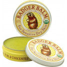 Badger Balm Unscented Badger Balm, 56g