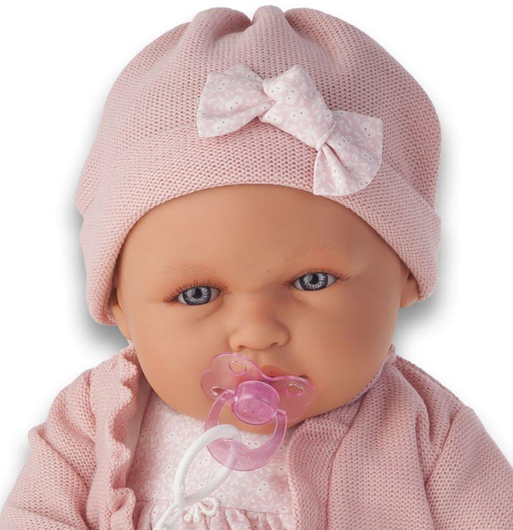 Antonio Juan Lola Doll