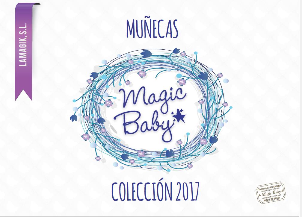 Magic Baby 2017